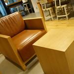 ストリーマー コーヒーカンパニー - ☆ソファ席もあります♪☆