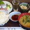 村田家 - 料理写真:870円『いわしの定食』2016年9月吉日