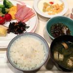 岡山ロイヤルホテル - 料理写真:
