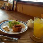食と健康の館 -