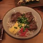 琉球料理 万座 -
