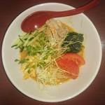Kourien - 冷やし坦坦麺