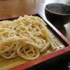 Amanoya - 料理写真:もり肉汁