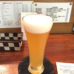 レーズン堂 - 2016.8. 大山Gビール グランセゾン1/2