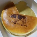 チーズケーキング・エフ - 料理写真: