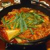しるく屋 - 料理写真:キムチ鍋