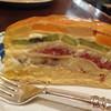 草里 - 料理写真:ミルクレープ
