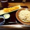 十割そば会 - 料理写真:がっつり蕎麦ランチ798円(税込み861円)!