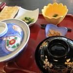 炭火うなぎ七福 - 料理写真:うな丼 2808円
