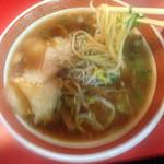 54943752 - 麺リフト