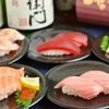 くろしお回転寿司 - 料理写真: