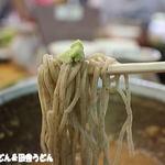みのり - 料理写真:蕎麦