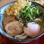 金比羅製麺 -