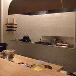 5495632 - 清潔な厨房