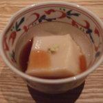 5495633 - ごま豆腐