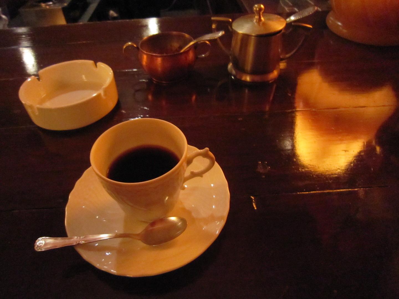カフェ・フォリオ