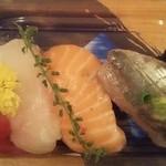 54953457 - 大ネタ寿司