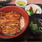 登三松 - 特丼
