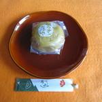 御素麺屋 大和田菓愁庵 - 料理写真: