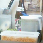 54955071 - 白扇酒造さんの花美蔵の料理酒がありました