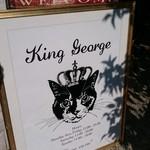 キングジョージ -