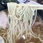 はじめ製麺所 壱 - 麺あっぷd( ̄、  ̄)ノ