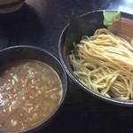 すーぷ道 連 - 『濃厚つけ麺』すーぷ あっぷ