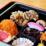 54959593 - 舞茸の天ぷらが美味しいね^ ^