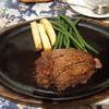 ステーキにこにこ牛 - 料理写真:テンダーロイン150g