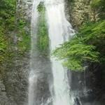 54963555 - 箕面の大滝