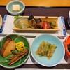 レストラン かくれ蓑 - 料理写真:2016/8 夕食