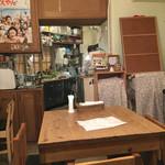 洋食屋 -