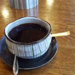 しげの屋 - 湧水コーヒー