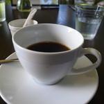 カフェ・ルヴァン - ドリンク写真:コーヒー