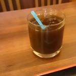 和風・中華居酒屋 龍馬 - アイスコーヒー