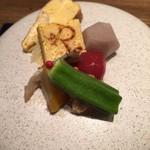 Creative Cuisine R - 7/12/2016