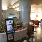 54972818 - JRホテルクレメント高松 1階  朝食会場「ヴァン」