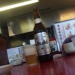 54973529 - 瓶ビール
