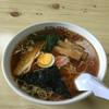 佐藤ラーメン店 - 料理写真:基本の中華そば600。