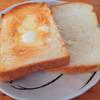 Juraku - 料理写真:食パン『聚楽』