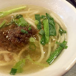54976587 - ミニ担仔麺