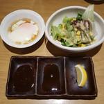 54976755 - 小鉢&サラダ