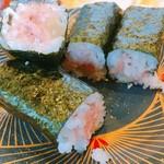 回転寿司 魚河岸 - トロタク