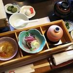 海鮮うまいもん屋 和平 豊岡店 - 1608 和平 小鉢
