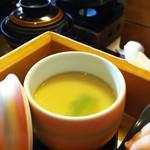 海鮮うまいもん屋 和平 豊岡店 - 1608 和平 茶碗蒸し