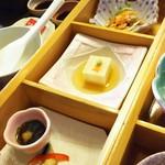 海鮮うまいもん屋 和平 豊岡店 - 1608 和平 山芋のすりもの
