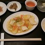 54978708 - 午餐ランチB(2016年8月)