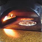 デローザ - 料理写真:Pizza