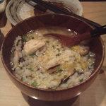 翔 - 鶏飯