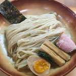 54980328 - つけ麺ベジポタ元味                       2016年8月19日実食
